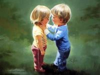 Третий в любви всегда лишний