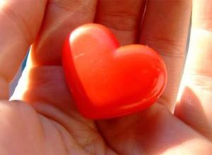 Ещё раз о любви