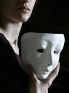 Чтобы Человеку-иллюзия стать самим собой необходимо одиночество