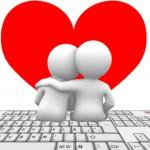 Любовь в интернете. Проблемы и решения.