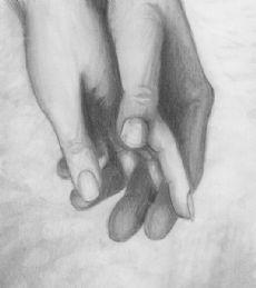 Любовь невозможна без проявления внимания к себе и к тому, кого любишь