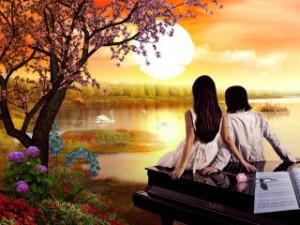 Любовь - это уровень развития человека, стоящий выше всяких этических и нравственных норм и уровней развития
