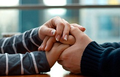 Ответственность за других людей, отношения между людьми и формула любви