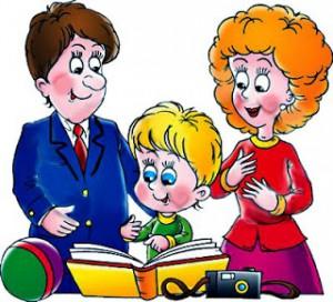 Родители учат жизни и воспитывают своих детей. Но родители не могут быть постоянными воспитателями и учителями жизни своих детей, а только до определённого момента, после наступления которого всё меняется и наставниками, и воспитателями становятся дети, а их родители учениками.
